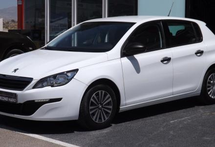 Peugeot 308 Access 1.6 HDi 72cv (R1628)