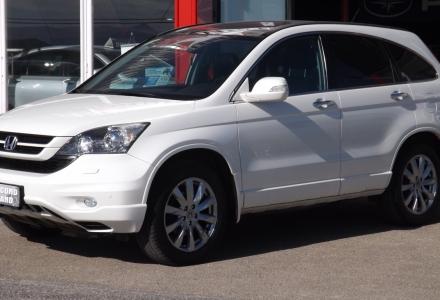 Honda CRV 2.2  iDTEC Luxury Auto (R1560)