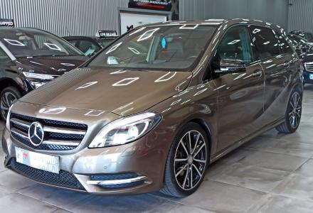 Mercedes Clase B180CDI (R1883)
