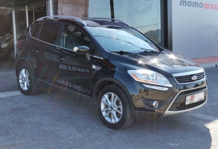 Ford Ford Kuga  2.0 TdCi   (R1802)