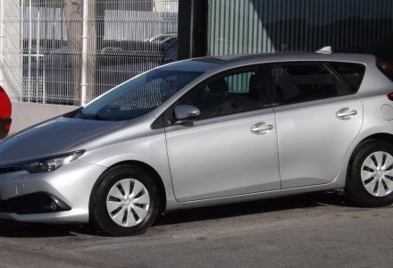 Toyota TOYOTA  AURIS  1.4D   (R1780)