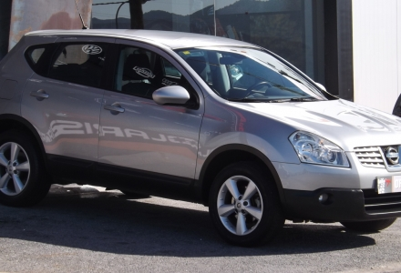Nissan Qashqai 1.6i Acenta 4x2 (R1771)