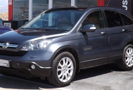 Honda CRV 2.0 iVTEC Luxury Auto (R1730)