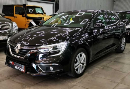 Renault MEGANE 1.5 DCI     (R1793)